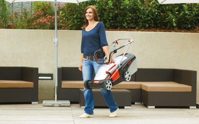 Электрическая газонокосилка: рейтинг, лучшие модели, как подобрать