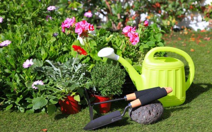 Инструмент для сада и огорода своими руками | Вскопай.ру