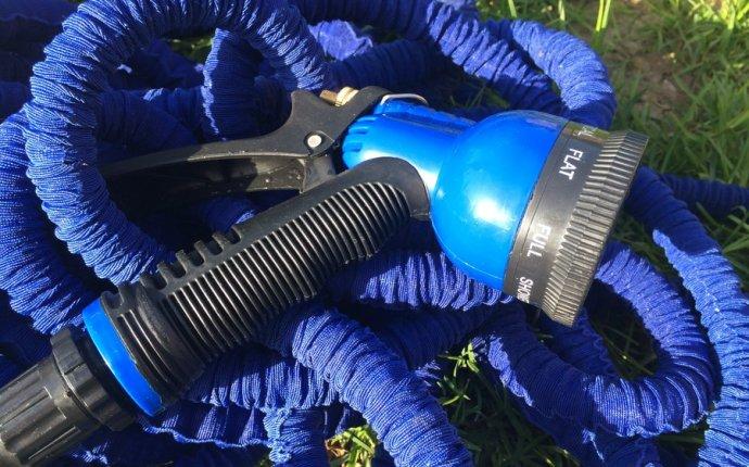 Как подсоединить шланг Xhose к водопроводу? Пара простых советов