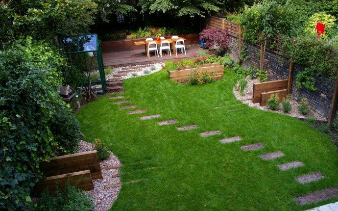 Ландшафтный дизайн дизайн участка дачи сада