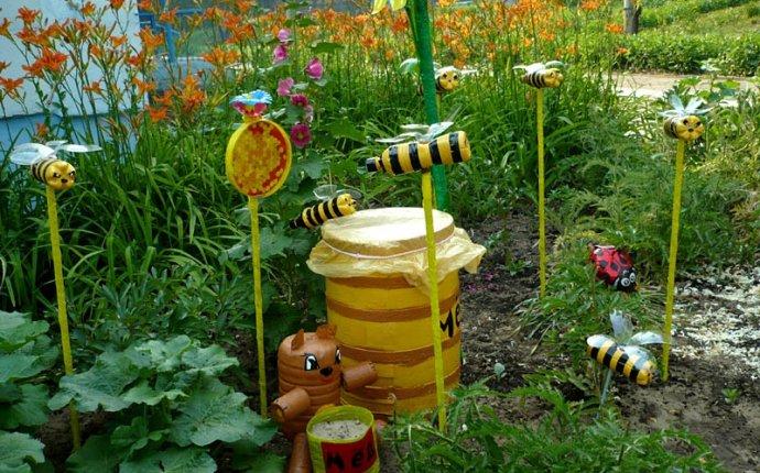 Ландшафтный дизайн огорода и сада на даче: фото и видео идей