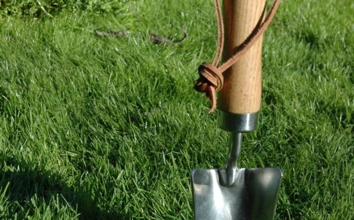 Лопатка для рассады - каталог садового инструмента в магазине