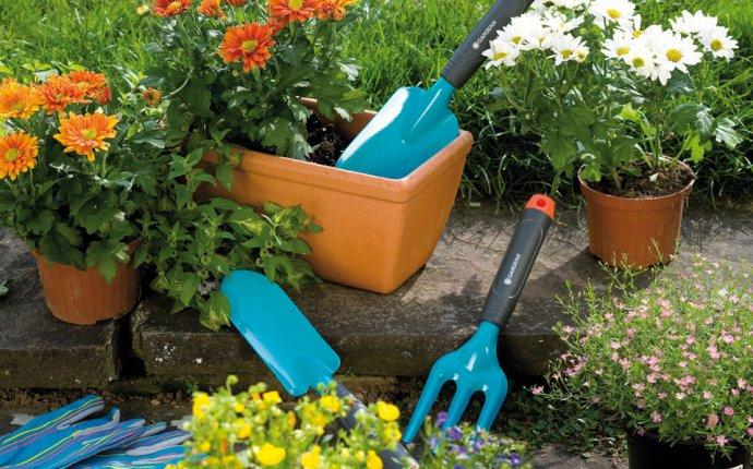 Садовые инструменты - Расскажем где купить