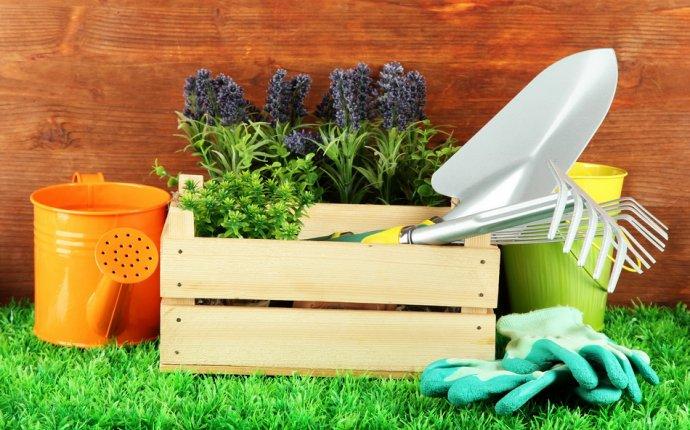 Садовый инструмент - статья от пользователя ОБИ Клуба